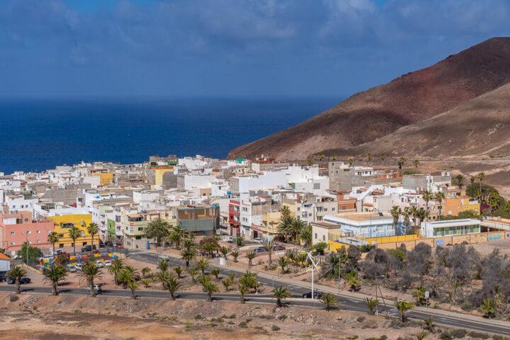 Las Coloradas, Las Palmas de Gran Canaria