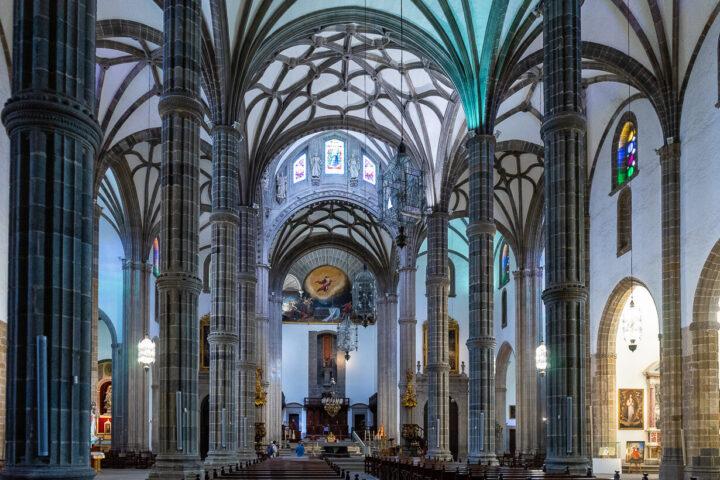 Santa Anan katedraali, Las Palmas