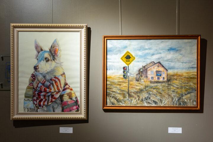 PIetarin nykytaiteen museo Artmuza