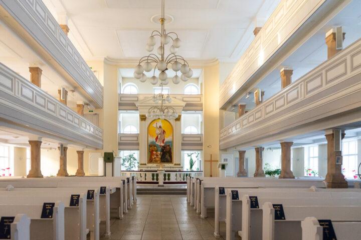 Pietarin Pyhän Marian kirkko